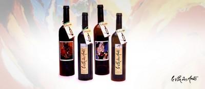 Le vin des arts