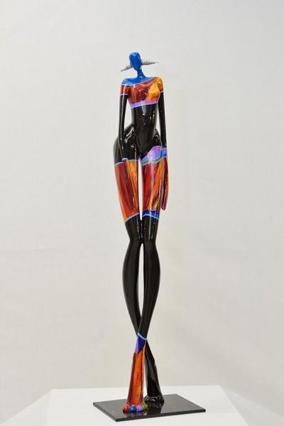 Sculpture avec Valérie Marty